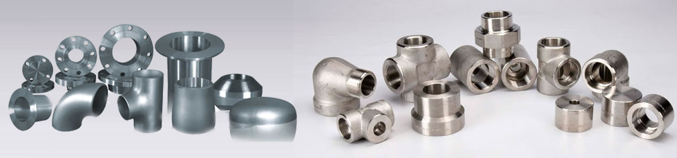 manufacture and market Socket Weld fittings